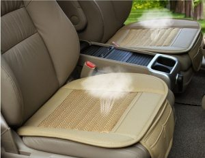 Pleasant Does Cooling Car Seat Cushion Worth It About Car Seats Gamerscity Chair Design For Home Gamerscityorg